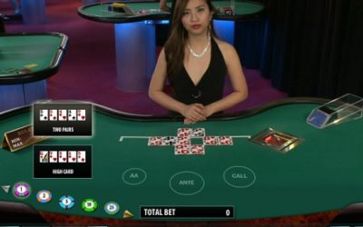 The Live Online Casinos – The 21st Century Casinos