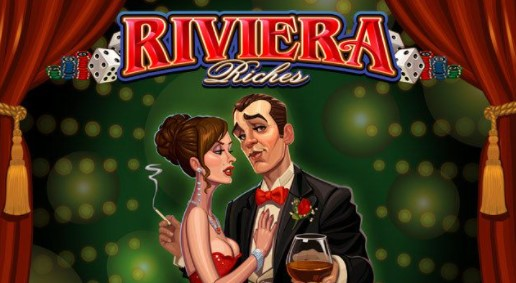 Riviera Riches: Slots for Luxury Dreamers